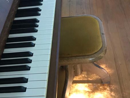 Piano d'études