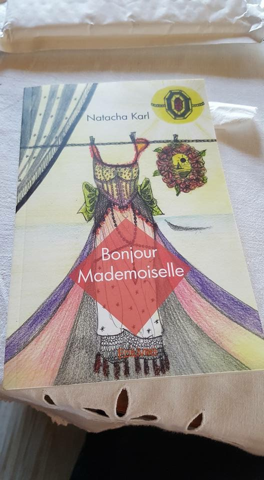 Bonjour Mademoiselle couverture