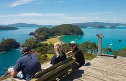 Watea Bay of Islands