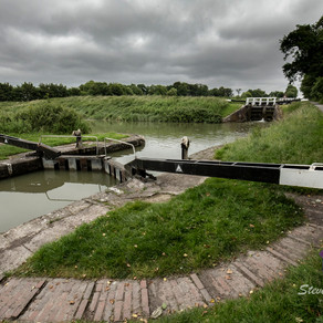 #PicOfTheWeek - Caen Hill Locks