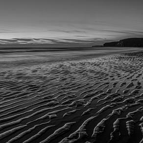 #PicOfTheWeek - Sand Ripples