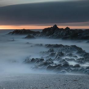 #PicOfTheWeek - Fistral Sunset