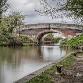 #PicOfTheWeek - Avon Canal View