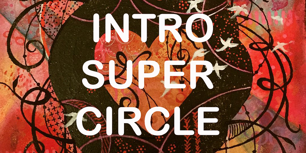 Intro/Super Circle - Tuesday Evening, February 23rd