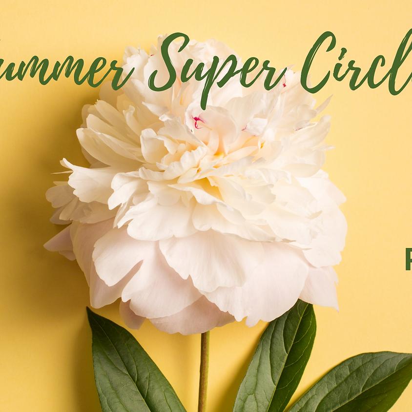 Summer Super Circle