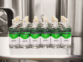 Gin from Montis Distilling