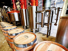 Whistler Distillery