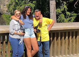 Whistler Sightseeing Tour