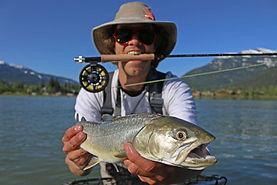 Whistler Fishing Tour