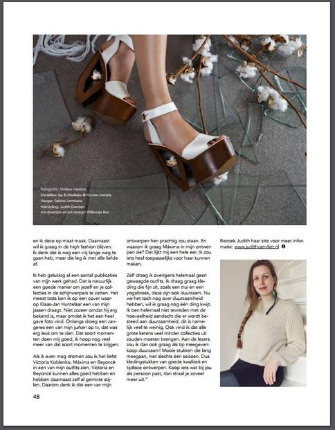Inspiring Stories Magazine