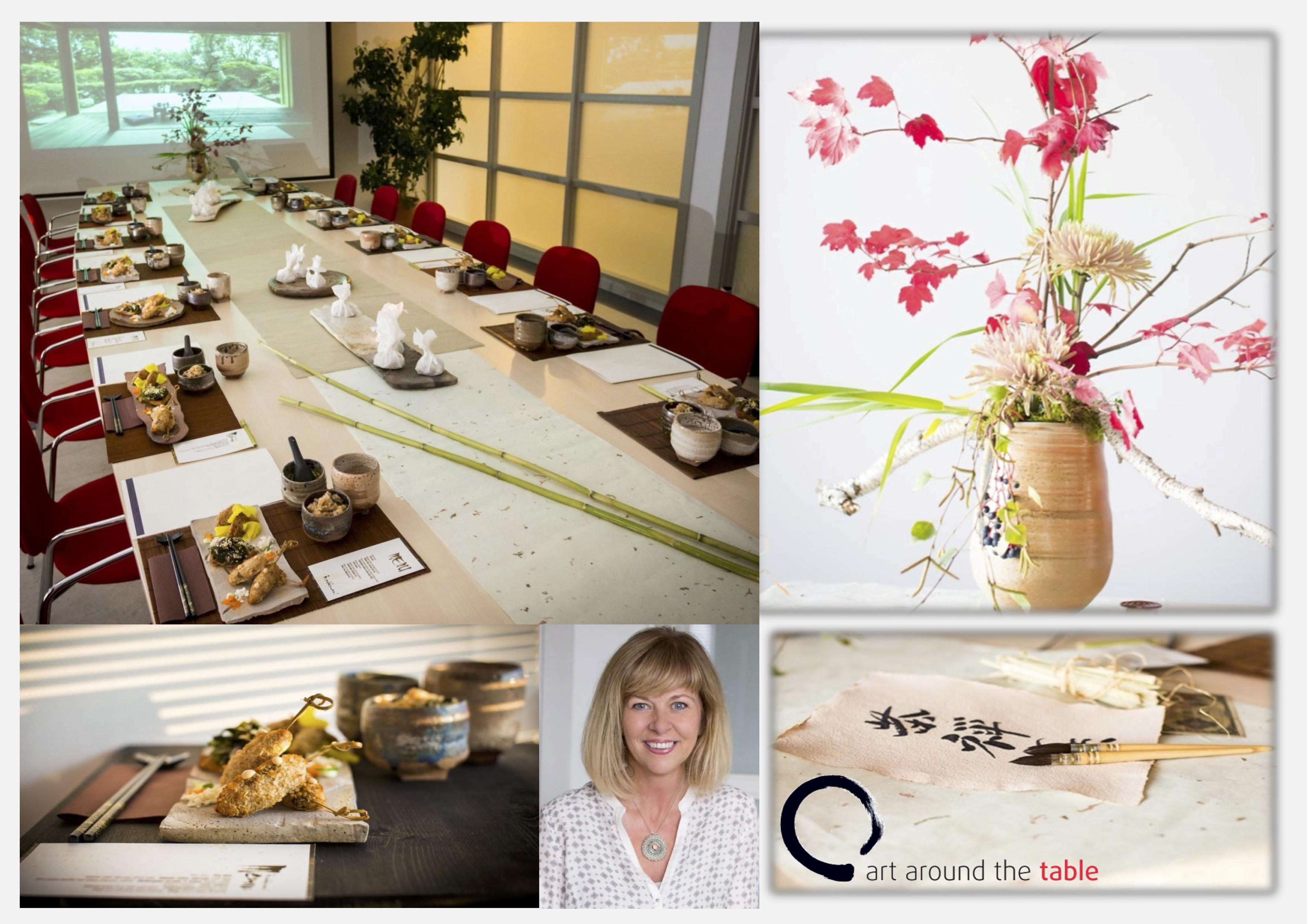 Japán_teaház_art_around_the_table