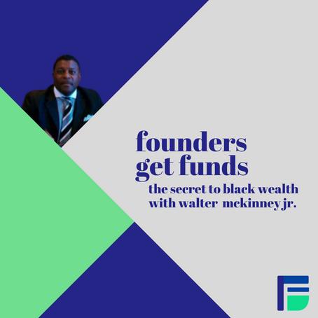 The Secret To Black Wealth
