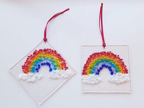 Rainbow Take Away Hanging Kit