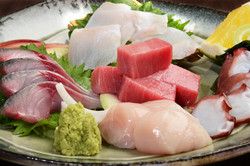 博多旬の海鮮盛り