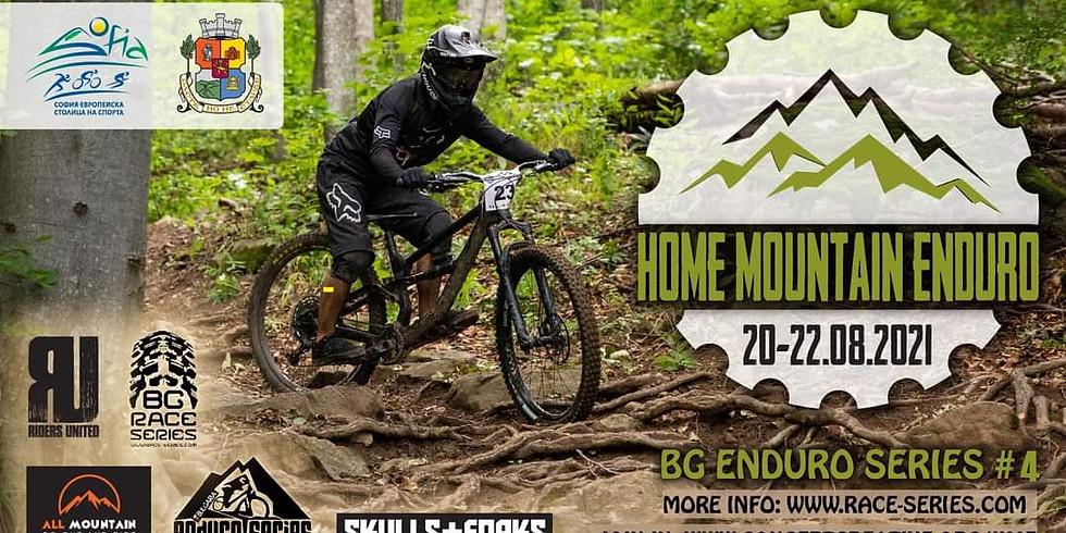 Home Mountain Enduro