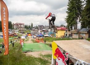Pamporovo Bike Fest 2020