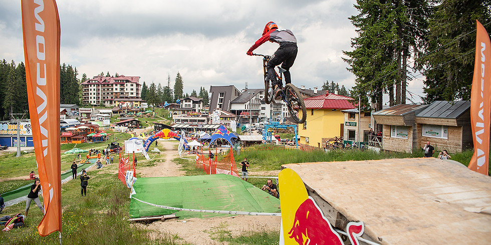 Pamporovo Bike Fest 2021
