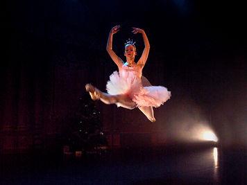 Counterpointe Performing Arts Swansea
