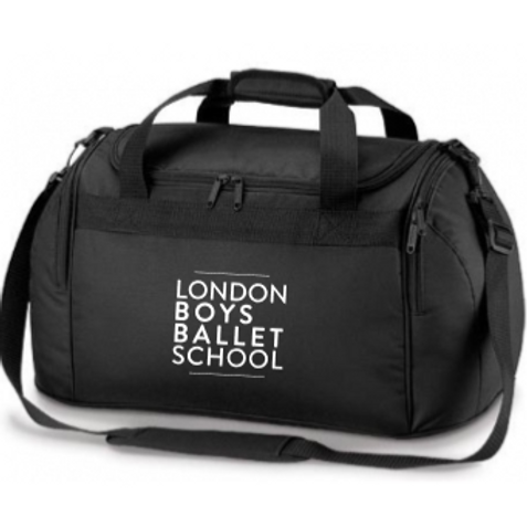 Boys Mini Dance Bag Holdall