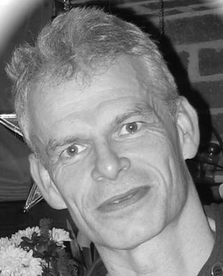 New Teacher - Mr Timothy Clarke!