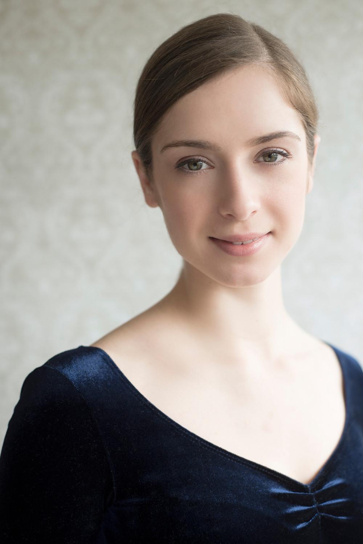 Michelle Harrison Ballet teacher ARAD