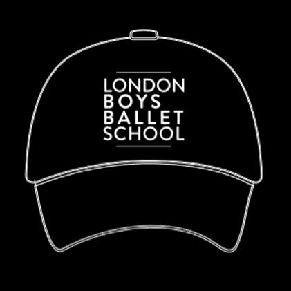 Boys Ballet Cap