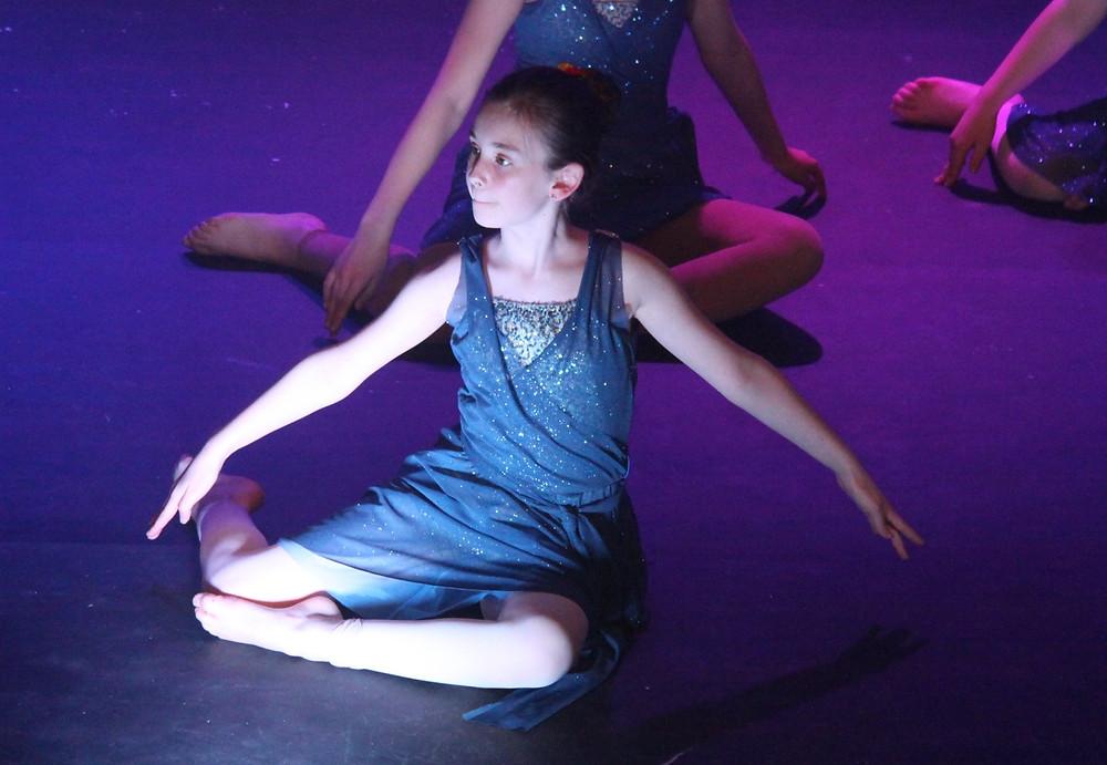 ballet classes ages 3 - adult