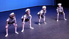 ballet for boys SA3