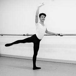 ballet technique Classes