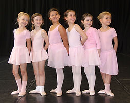 ballet shoes swansea