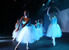 ballet tuition Finsbury Park