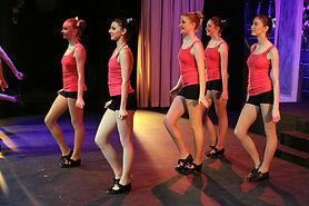 istd tap dancing lessons