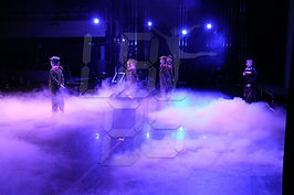 Musical Theatre & Acting