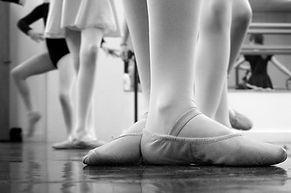 Adult ballet for pupil parents!
