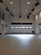 clapham school of ballet