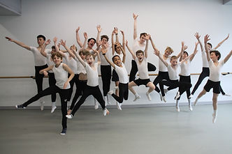 Boys Dance Classes