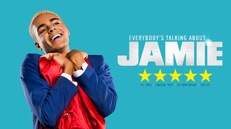 layton Williams Jamie