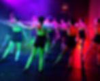 classes in jazz dance