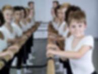 royal ballet school junior associates