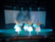 ballet classes north london