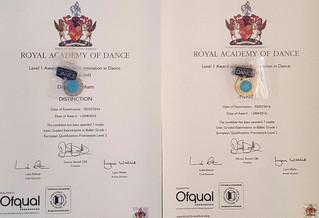 Congratulations to LBBS Swansea pupils!