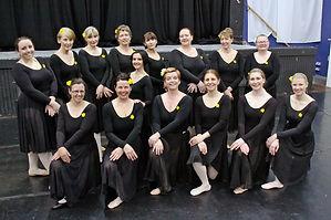 ballet classes for adult beginner
