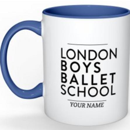 LBBS Mug
