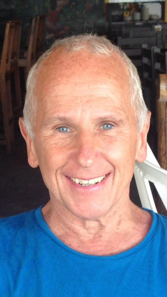 Wayne Sleep OBE