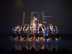 ballet boyz london
