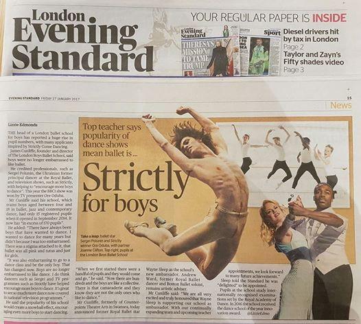 Boys Ballet Sergei Polunin credit