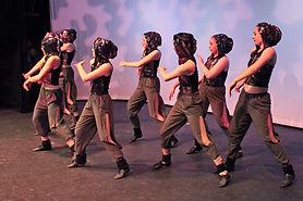 street dance classes