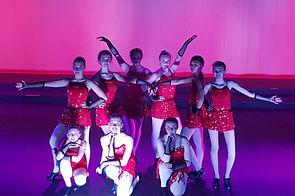 Ballet & dance production