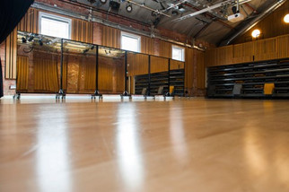 Saturday class venue has been confirmed - PLATFORM ISLINGTON
