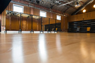 Saturday class venue has been confirmed - PLATFORM ISLINGTON